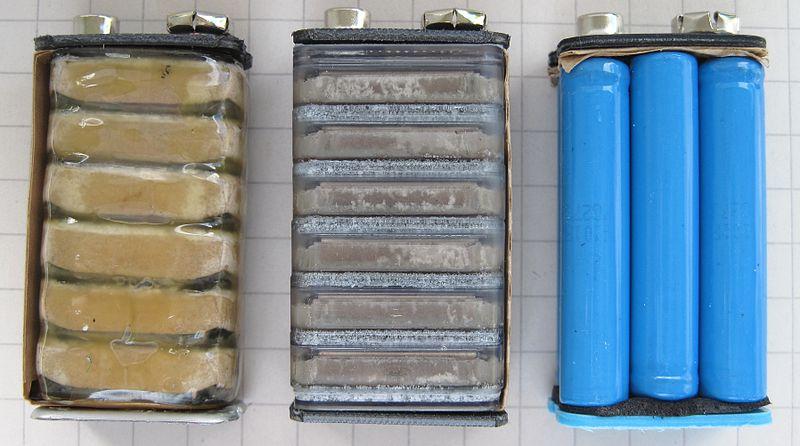 Energie Chargeur De Piles Jetables