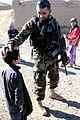 9th Commando Kandak conduct a humanitarian aid supply mission. DVIDS494724.jpg