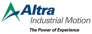 Altra Industrial Motion - Altra Logo