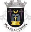 Coat of arms of Aljustrel