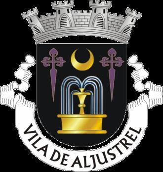 Aljustrel - Image: AJT