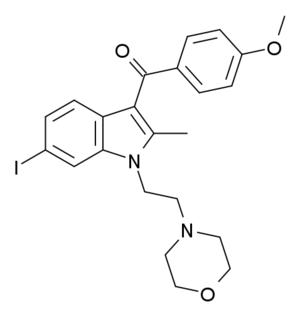 AM-630 - Image: AM 630 structure