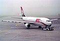 AMC Aviation Airbus A300B4-203; SU-BMM@ZRH;28.09.1997 (6470712427).jpg