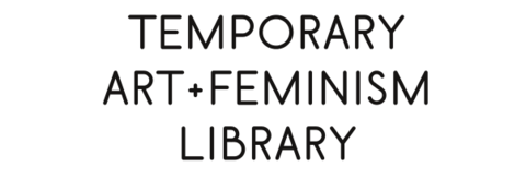 Identity for the 2015 Brussels Art+Feminism edit-a-thon + temporary library, made with Scribus and OSP's font BELGIKA 8th