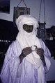 ASC Leiden - van Achterberg Collection - 02 - 32 - Elhadji Ag Mohamed Ag Koumama, un orfèvre (enad) - Agadez, Niger - 27 décembre 1996 - 11 janvier 1997.tif
