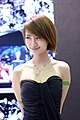 ASRock promotional model at Computex 20130607a.jpg
