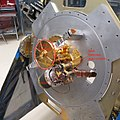 ASTRO-H SXS Detector Assembly (14086785993).jpg