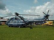 AS 332 Super Puma Tannkosh 2010