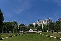 AT 20134 - Empress Elisabeth monument, Volksgarten, Vienna - 6128.jpg