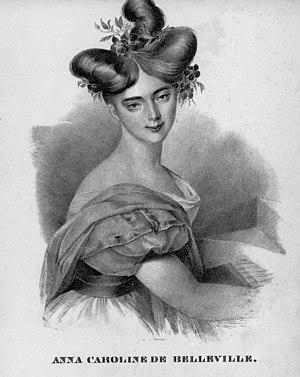 Anna Caroline Oury