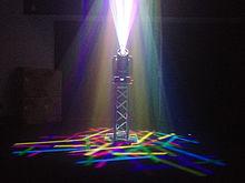 Stage Lighting Instrument Wikipedia