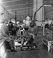 A Sophie oldalkerekes személyszállító gőzhajó fedélzetén. Fortepan 19476.jpg