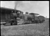 A class locomotive (New Zealand Railways, number 585, 4-6-2) ATLIB 275520.png