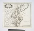 A new map of Virginia, Mary-land and the improved parts of Penn-sylvania & New Jersey. NYPL976290.tiff