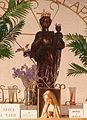 Abbaye Saint-Martin-des-Glandières. Statue de Notre-Dame..jpg
