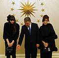 Abdullah Gul and Cristina Kirchner in Turkey 5.JPG