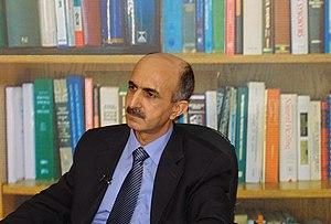 Abderrahman Sadik Karim - Abdulrahman Sdiq