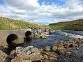 Abhainn Ghriomarstaidh River Tunnels - geograph.org.uk - 1571162.jpg