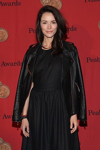 Abigail Spencer - Spencer at the 73rd Annual Peabody Awards