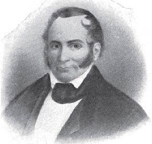 Abner Smith Lipscomb