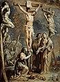 Abraham Jansz. van Diepenbeeck (1596-1675) - The Crucifixion - PD.77-1972 - Fitzwilliam Museum.jpg