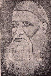 Abraham Malpan Indian churchman