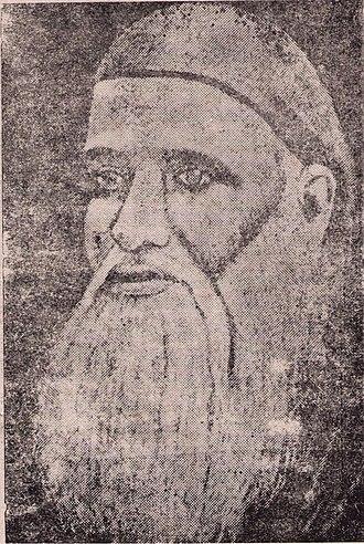 Abraham Malpan - Abraham Malpan