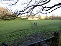 Across the field to Rowdale House - geograph.org.uk - 1612157.jpg