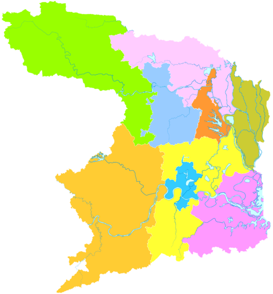 Administrative Division Changde.png