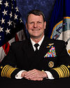 Admiral William E. Gortney 2013.jpg
