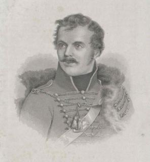 Ludwig Adolf Wilhelm von Lützow Prussian lieutenant-general