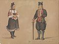 Adolph Tidemand Gro Kjelleberg; Bjugen Sagneskare, Valle.jpg