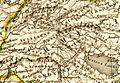 Adrien-Hubert Brué. Asie-Mineure, Armenie, Syrie, Mesopotamie, Caucase. 1822 (IB).jpg