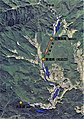 Aerial photographs of Misumida river flow path route.jpg