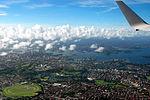 Aerial view of Sydney from a Virgin Boeing 737.jpg