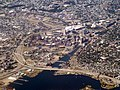 Aerial view of downtown Providence, September 2015.JPG