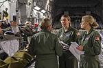 Aeromedical evacuation flight training 150121-F-JB957-033.jpg