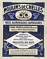 Affiche BNF - Moulins de Chelles - Pâtes alimentaires supérieures.jpg