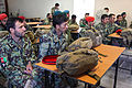 Afghan soldiers graduate combat lifesavers course at FOB Thunder 140423-A-RU942-040.jpg