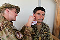 Afghans, coalition forces conduct medical exercise DVIDS660642.jpg