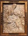 Agostino di duccio, san girolamo nel deserto, venezia 1446 ca., 2.jpg