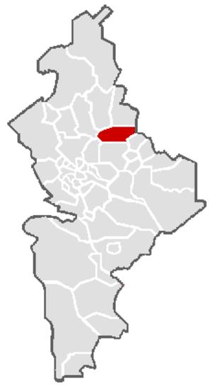 Municipalities of Nuevo León - Image: Agualeguas