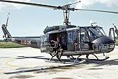 Agusta-Bell AB-205 MM80547 Esercito