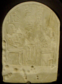 AhmoseNefertari-Stela RosicrucianMuseum.png