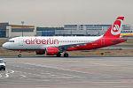 Air Berlin, D-ABZA, Airbus A320-216 (20165786819).jpg