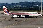 Air Malta Boeing 720-040B 9H-AAN (27109182015).jpg