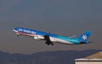 F-OSEA - A343 - Air Tahiti Nui