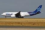 Air Transat, C-GUBC, Airbus A330-243 (30333787317).jpg