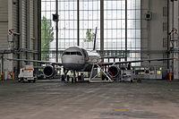 D-AIQS - A320 - Lufthansa