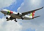 Airbus A330-223, TAP Portugal JP6336662.jpg